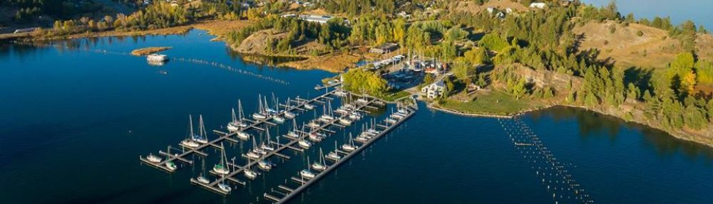North Flathead Yacht Club
